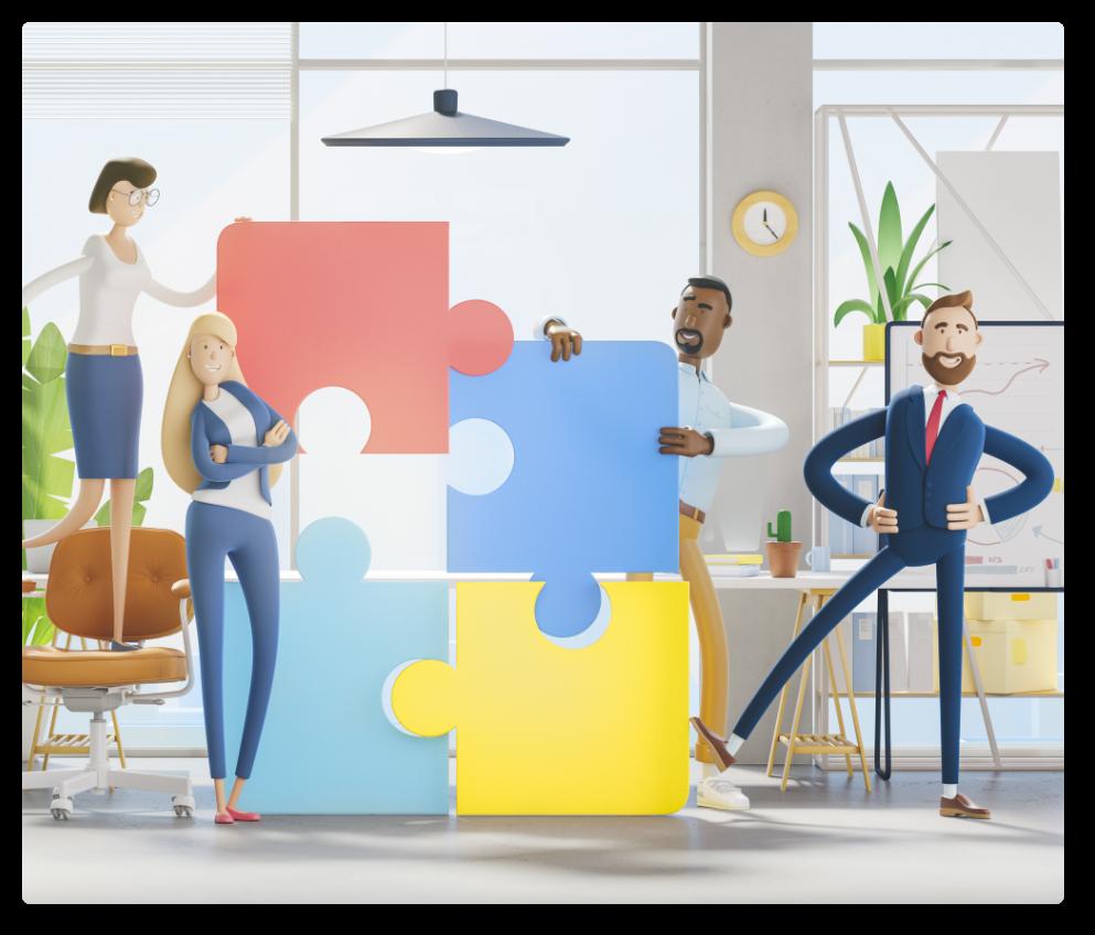 RECOTECH legt das Fundament zur gesunden Work-Life-Balance
