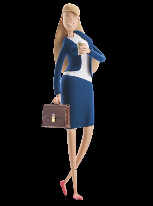 Ermöglichen Sie als Human Ressource Manager Mitarbeiter:innen individuelle Arbeitsplätze