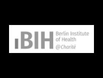 Das Berlin Institute of Health arbeitet nutzt RECOTECH