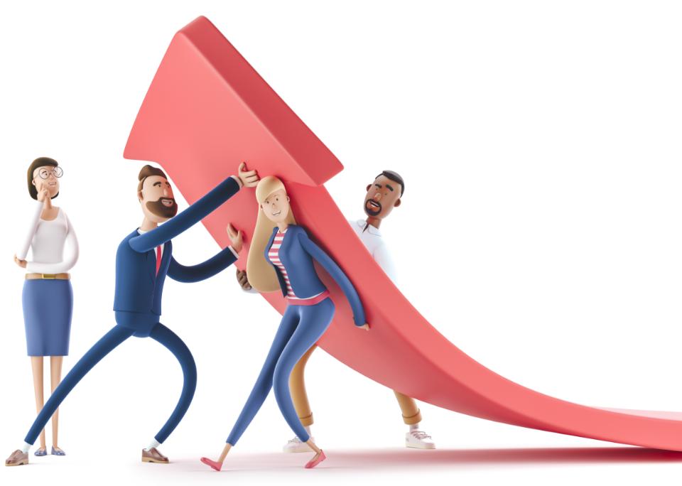 Gestalten Sie Arbeitsumgebungen flexibel anpassbar